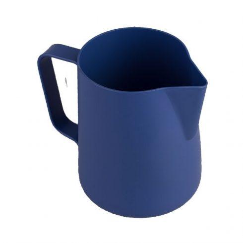 RHINOWARES kék tejhabosító tejkiöntő kancsó 3,6dl