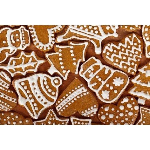 Topcsoki prémium forró csoki Mézeskalács 1000g