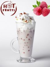 Hot Frutti Málna forró csokoládé