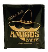 Amigos extra bar kávé pod