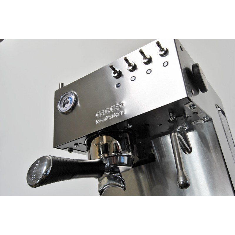Ascaso Steel Uno kávégép