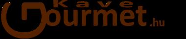 Kávégourmet logo