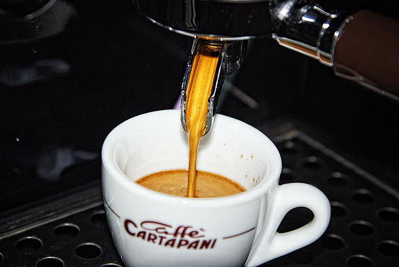 Kis kalauz a kávétípusokhoz - egyperces