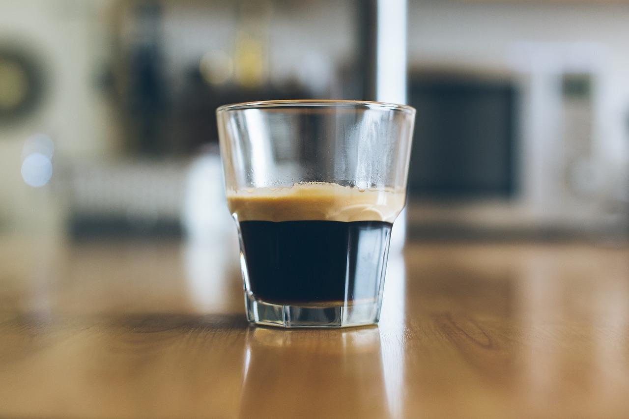 Espresszo kávé