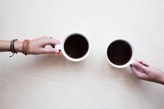 Hosszú kávé, filteres kávé