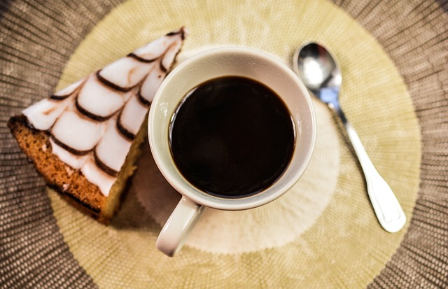 Húsvéti kávé