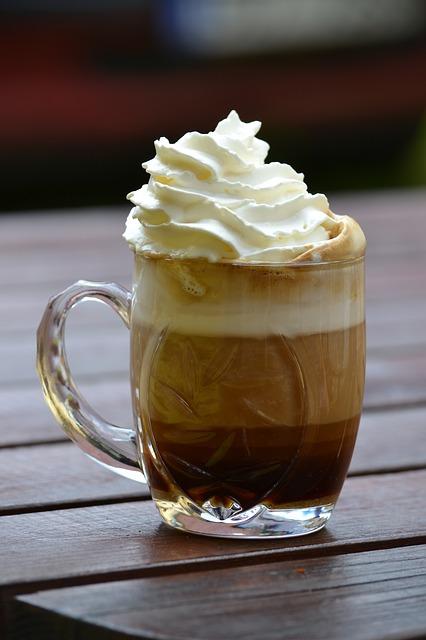 Kapucziner - Kávégourmet kávéblog