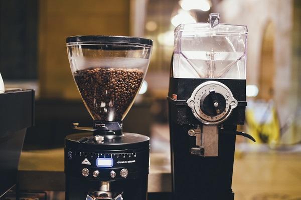 Kávéőrlő