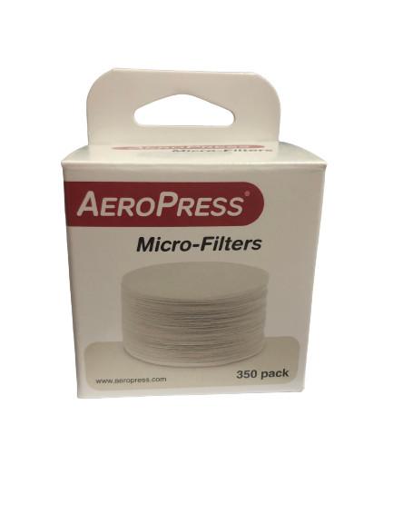 AEROPRESS papír mikrofilter 350db