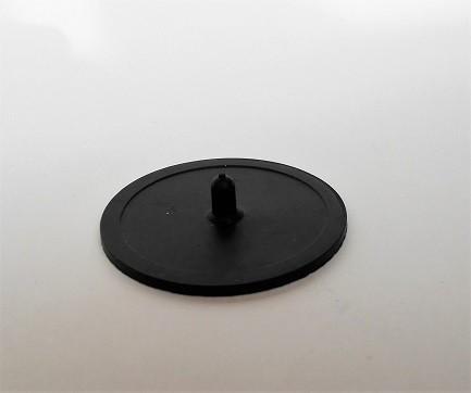 Vakszűrő gumi - fejtisztításhoz