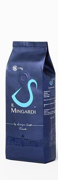 Il Mingardi őrölt kávé 250g