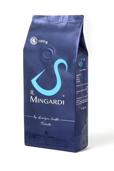 Il Mingardi szemes kávé 1000g