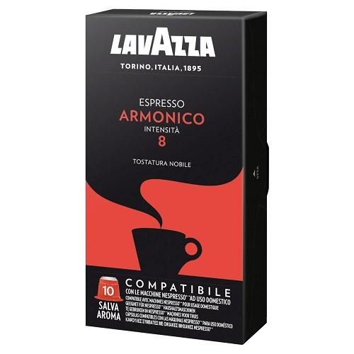 Lavazza Nespresso kapszula Armonico 10x5g