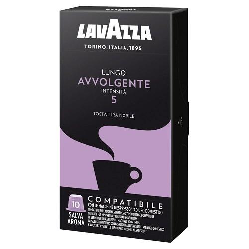 Lavazza Nespresso kapszula Avvolgente 10x5.5g