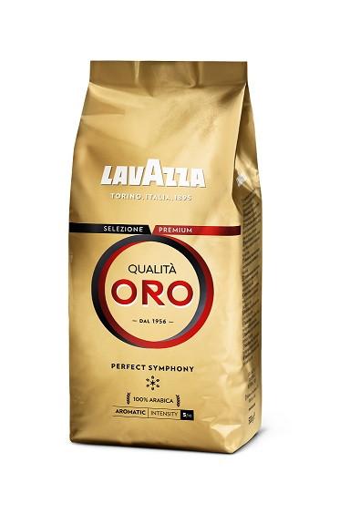 LAVAZZA QUALITÁ ORO szemes kávé 250g