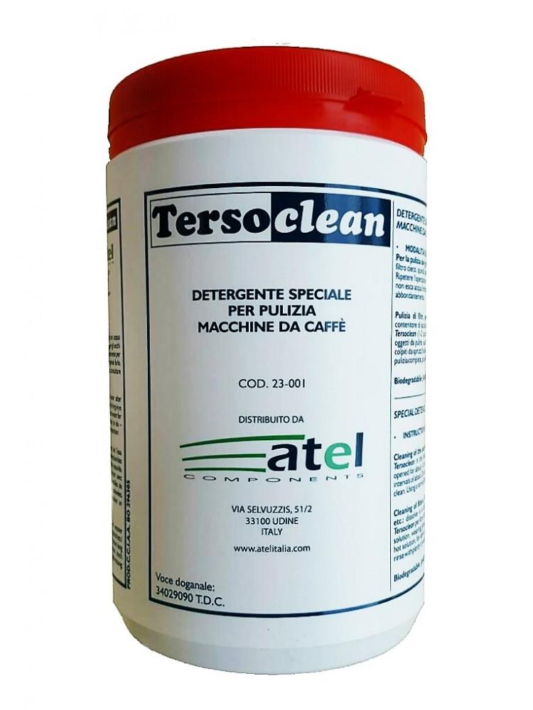 Zsíroldó, zsírtalanító kávégépekhez Tersoclean 900g