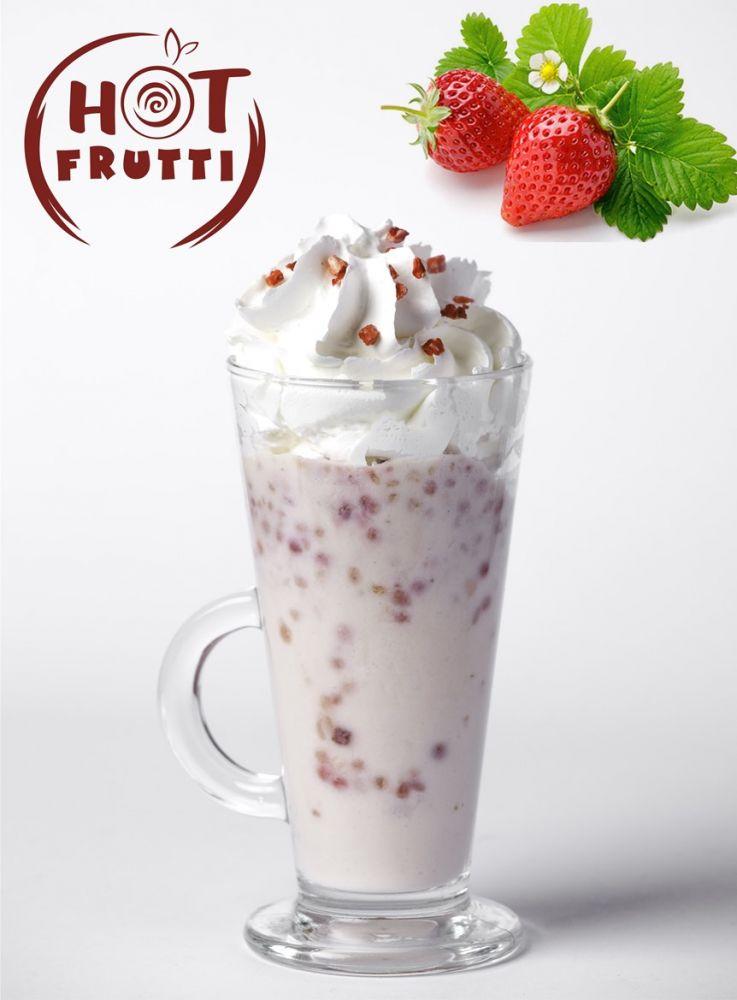 Hot Frutti Eper forró csokoládé